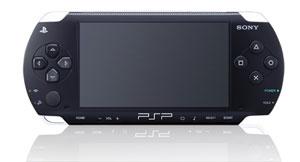 Секретное меню в PSP