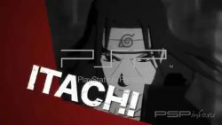 Тема 'Itachi [Gameboot]' в формате GAMEBOOT для PSP