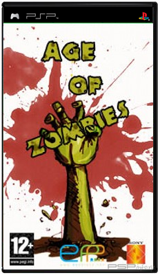 Age of Zombies (Patched)[USA][RIP][ISO][Minis]