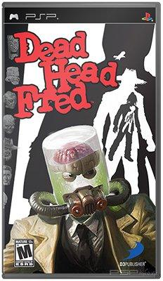 Dead Head Fred [FULL][ISO][ENG+RUS]