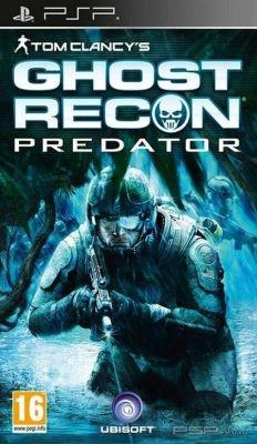 Tom Clancy's Ghost Recon Predator [ENG]