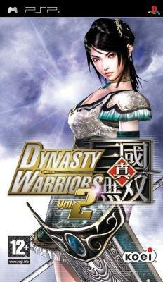 Dynasty Warriors vol. 2 [FULL,ENG]