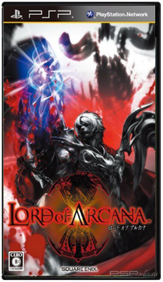 Lord Of Arcana [JPN] [DEMO] [WORK]