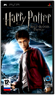 Harry Potter and the Half-Blood Prince [RUS] [RIP]