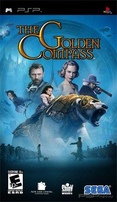 The Golden Compass [RUS][ISO][FULL]