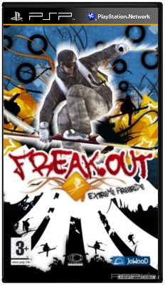 Freak Out: Extreme Freeride [2008/ENG]