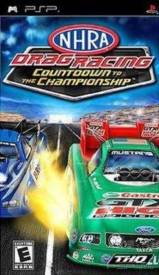 NHRA Drag Racing: Countdown to the Championship 2007 [ENG]