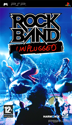 Rock Band Unplugged [DLC]